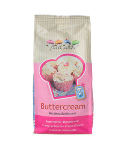 Buttercreme Mix (500g)