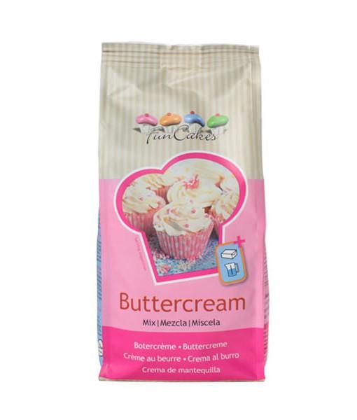 Buttercreme Mix (500g)