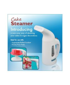 Cake Steamer