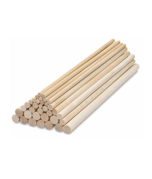 Holz Dowels 30cm