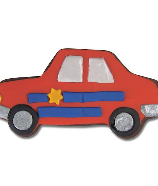 Ausstecher - Auto