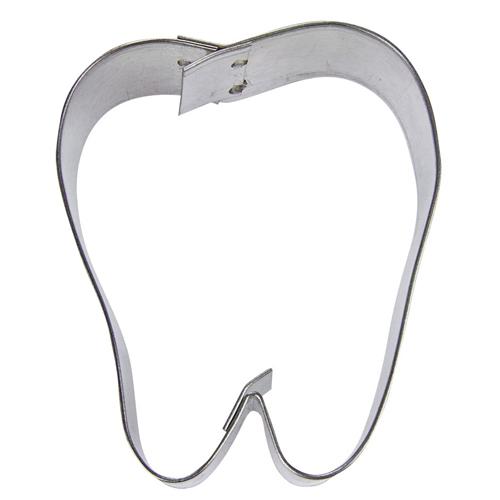 Ausstecher - Zahn