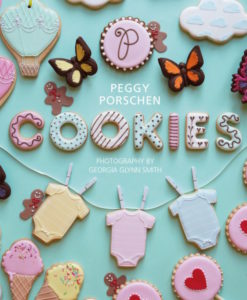 Peggy Porschen - Cookies