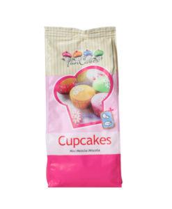 Cupcakes Backmischung (500g)