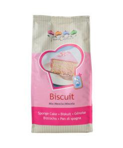 Biskuit Backmischung (1kg)