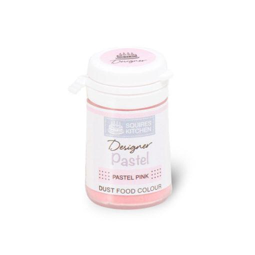 Lebensmittelfarbe Designer - Pastel pink