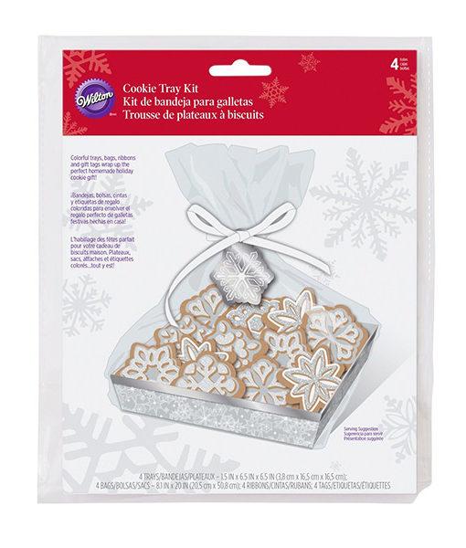 Kekse Verpackung