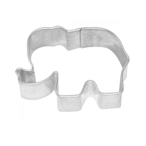 Ausstecher - Elefant 5cm