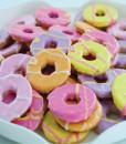Ausstecher – Donut