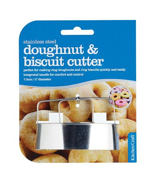 Ausstecher - Donut