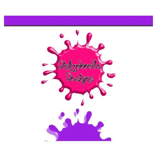 Airbrush Lebensmittelfarbe - lila, matt