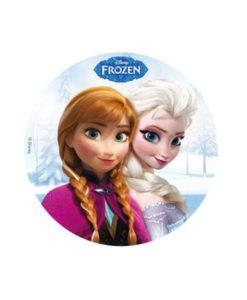Muffinaufleger Frozen