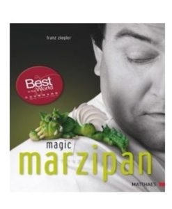 Franz Ziegler - Magic Marzipan