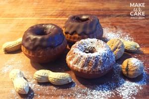 Mini Lebkuchen Gugelhopf Rezept