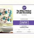 The Wilton Method – Kurs 1 – Zertifikat