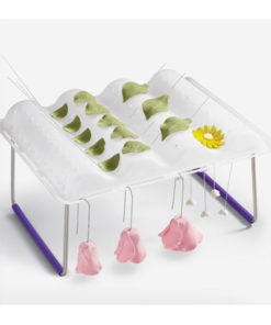 Wilton Flower Drying Rack