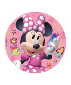 Tortenaufleger Minnie Mouse