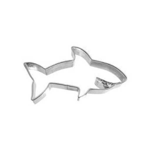 Ausstecher - Hai