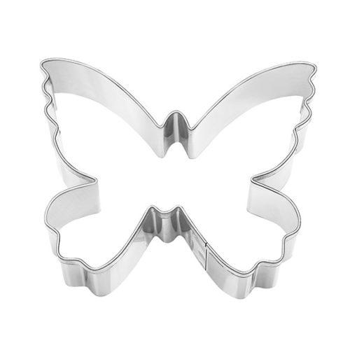 Ausstecher - Schmetterling