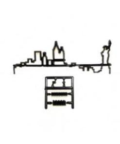 Ausstecher - Patchwork Cutter New York Skyline
