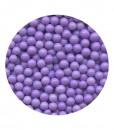 Zuckerperlen – Perlenglanz (lila)