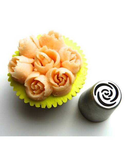 Spritztülle - Rose