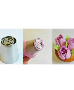 Spritztülle - Tulpe