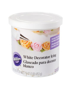 Wilton - Decorator Icing (453g)