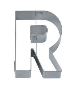 Ausstecher - Buchstabe R