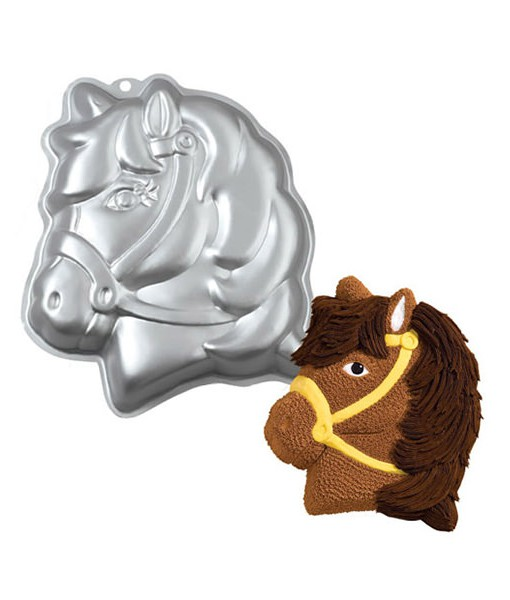 Backform - Rössli (Pony)