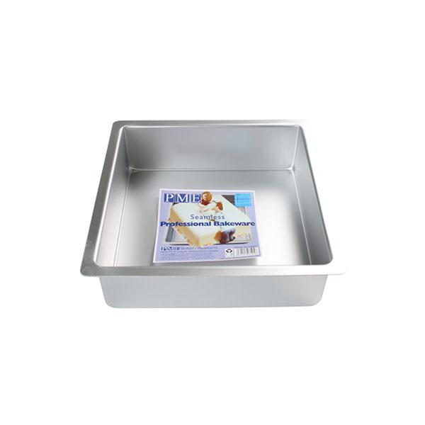Backform - Quadrat (10x10x7.5cm)