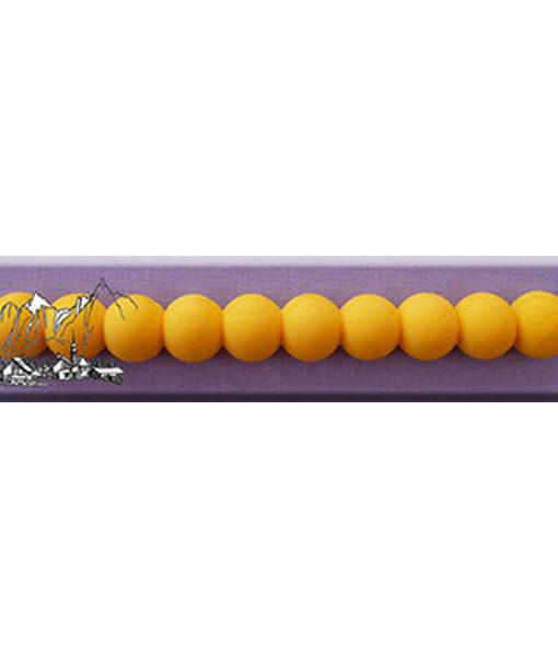 Silikonform - Jumbo Perlen
