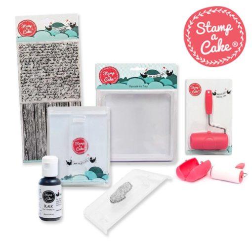 Stamp a Cake - Set