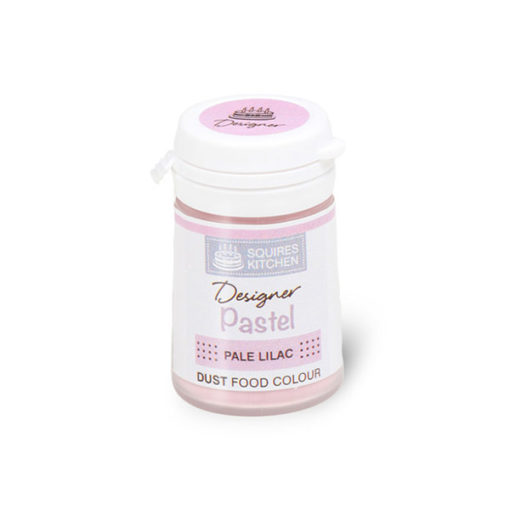 Lebensmittelfarb Designer - Pastel lila