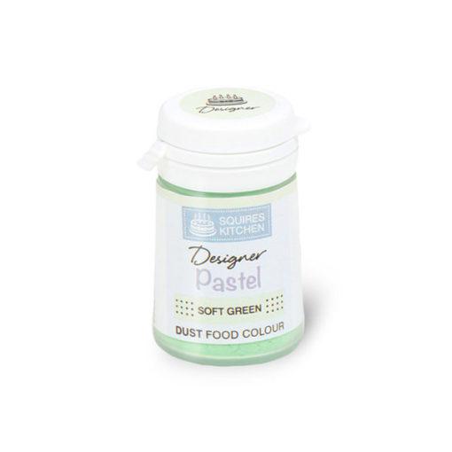 Lebensmittelfarbe Designer - Pastel grün