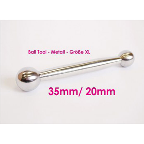 Modellierwerkzeug - Ball Tool