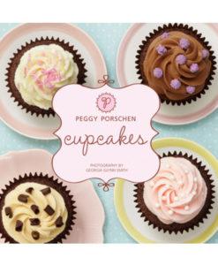 Peggy Porschen - Cupcakes