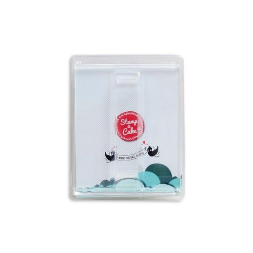 Stamp a Cake - Acryl Stempelhalter