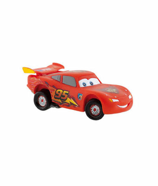 Disney Figur Cars - Lightning Mcqueen
