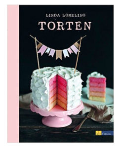 Torten - Linda Lomelino
