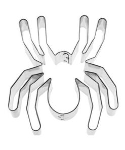 Ausstecher - Spinne 9cm