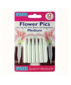 Blumenröhrchen (Flower Pics) Medium
