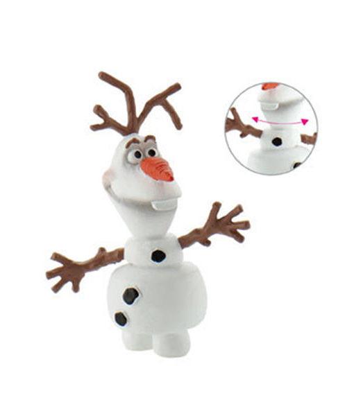 Disney Figur Olaf