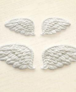 Katy Sue Silikonform - Wings (Flügel)