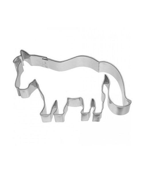 Ausstecher - Pony 9cm