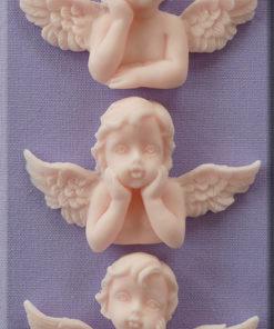Engel Silikonform