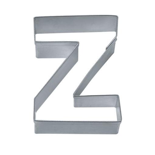 Ausstecher - Buchstabe Z