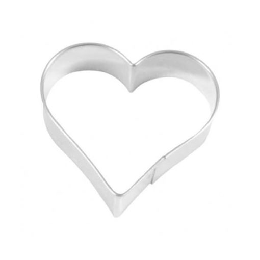 Ausstecher - Herz 6.5cm