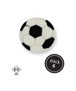 PME Zuckerdekor - Fussball
