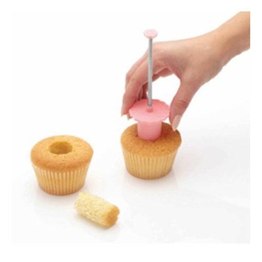 Cupcake Ausstecher